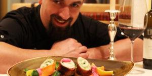 Spitzenküche zum kleinen Preis im Restaurant Stöcklwirt