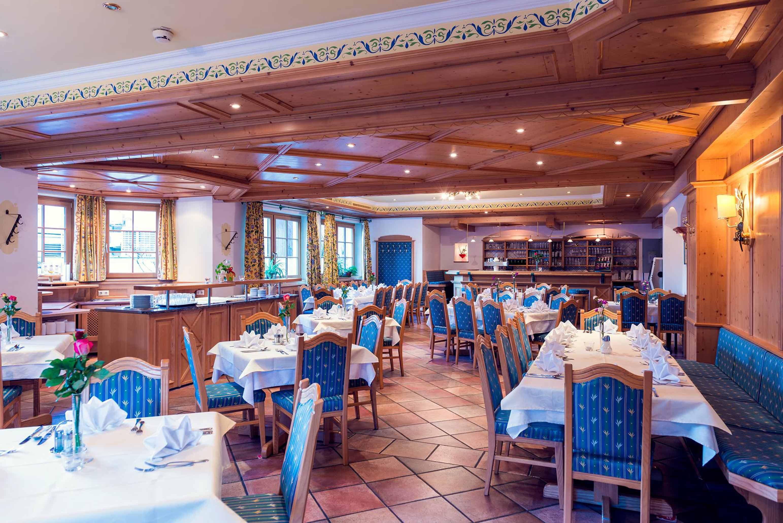 Festsaal Restaurant Stöcklwirt