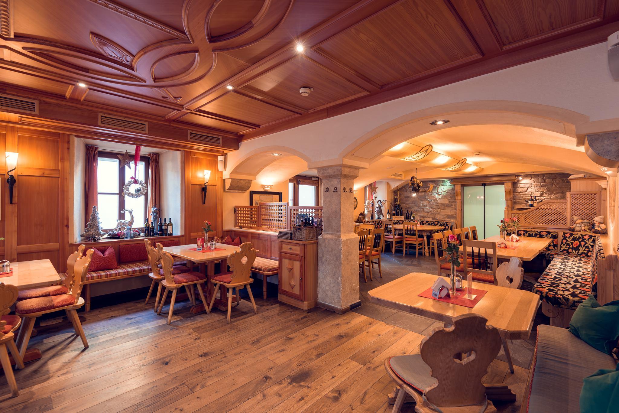 Restaurant Gaststube Stöcklwirt Gaststube