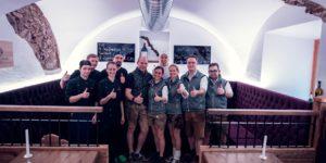 Hotel Restaurant Stöcklwirt Ihr Team