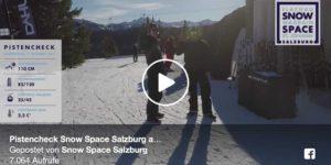 Schifahren - Skifahren im Salzburgerland
