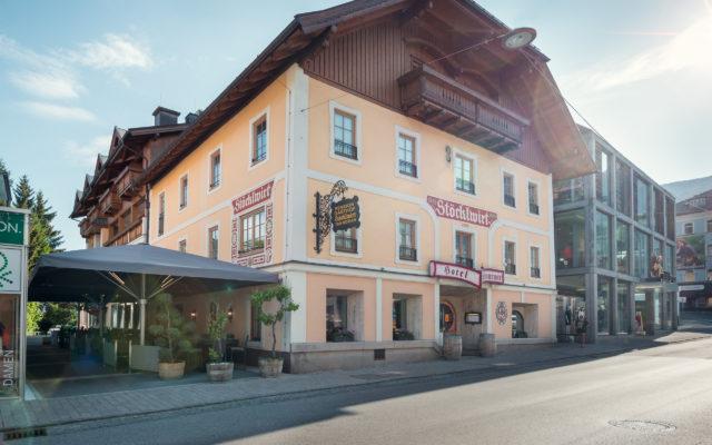 hotel Stoecklwirt